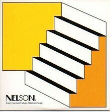 (744A) Nelson, I Say You Can't Stop / Dammerung - DJ CD