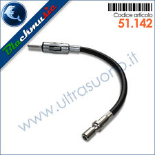 Adattatore antenna autoradio per Chevrolet Aveo (T250 2008-2011) a DIN