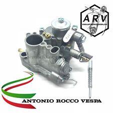 Carburatore DELL'ORTO SI 24.24 E per VESPA PX PE 200 E con Miscelatore 24-24