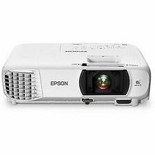 Epson Wireless 16:9 Home Theater Projectors for sale | eBay