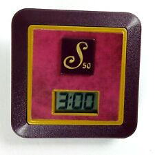 Scrabble 50th Anniversary Collectors Edition Electronic Timer Replacement Part