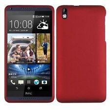 Étuis, housses et coques avec clip rouge pour téléphone mobile et assistant personnel (PDA) HTC