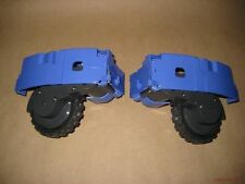 * Roomba 700 600 Series Left + Right Wheels Pair 620 650 655 595 770 780 790 760