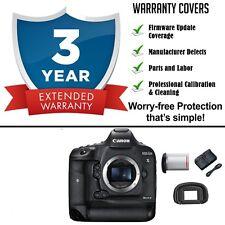 Canon 1D X mark II 20.2 MP DSLR Digital (1DX mk II) Camera Body + 3yr Warranty