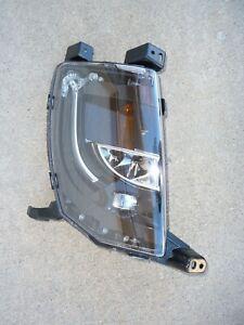Tesla Model S Right Front Passengers Fog Lamp LED Level UP Light Genuine Lamp