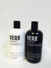VERB GHOST WEIGHTLESS SHAMPOO & PROTECT CONDITIONER - 12oz DUO