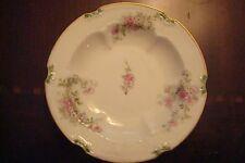 COIFFE Limoges, France 6 soup plates, c1876/1920s[6]