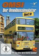 Best Of OmSi - Der Omnibussimulator + OmSi 2