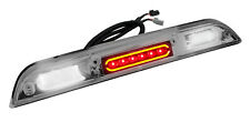 2017-2019 Ford F250 F350 Clear RECON High Power LED Rear Third 3rd Brake Light