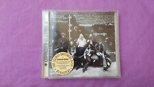 ALLMAN BROTHERS BAND - AT FILLMORE EAST. CD