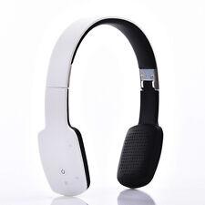 Stereo Wireless Bluetooth Handsfree Headset Earphone For iPhone Samsung LG HTC