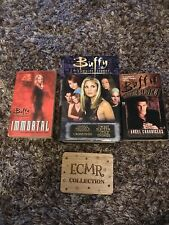 More details for buffy the vampire slayer book bundle.