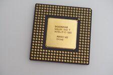 Intel Pentium P5 60 MHz for Socket 4 - Working