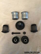 Rear Suspension Bush Repair KIT Jeep Cherokee Liberty KJ 2002-2007  SBRK/KJ/013A
