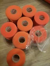 Mueller Sports Tape Gymnastics Pro Wrap Pre Taping Foam Under Wrap lot of 8