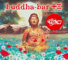 David Visan & Ravin - Buddha-Bar - Vol. 13     *** BRAND NEW 2CD SET ***