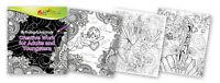 QuackDuck Malbuch Mythology & Astrology - Mythologie & Astrologie