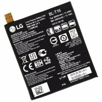 Genuine Original OEM BL-T16 Battery for LG G Flex2 H950 H955 H959 LS996 US995