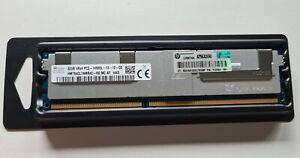 SK Hynix 32GB 4Rx4-14900L HMT84GL7AMR4C-RD MC AF
