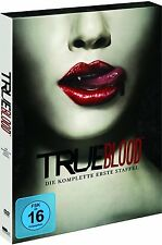 TRUE BLOOD, Staffel 1 (5 DVDs) NEU+OVP