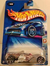 2004 Hot Wheels #180 Wastelanders Screamin Hauler Car