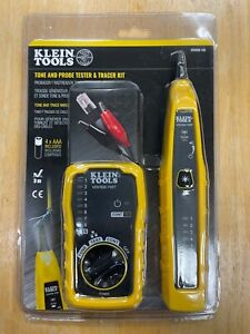 Klein Tools Tone And Probe Tester&Tracer Kit VDV500-705