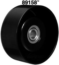 Dayco Products 89158 Idler Or Tensioner Pulley 12 Month 12,000 Mile Warranty
