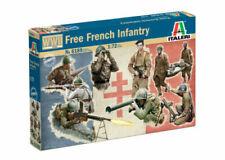 Petits soldats français seconde guerre mondiale
