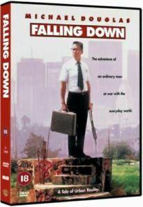 FALLING DOWN (1993) Region 4 [DVD] Michael Douglas Robert Duvall