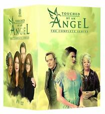 TOUCHED BY AN ANGEL 1-9 (1994-2003): The COMPLETE TV Seasons Series - NEW R1 DVD