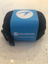 Shearwater Transmitter (Perdix / Teric / NERD)