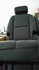 2007-2014 Yukon,Tahoe,Escalade black leather middle row seat, Right side only