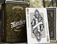 Märchen Schwarzwald Limited Edition Playing Cards ships from Murphy's Magic