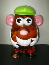 Giant Potato Head with Accessories