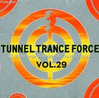 Tunnel Trance Force 29 (2004) Prevading Call, Electrovoya, DJ Dean pres.. [2 CD]
