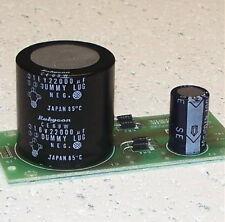 2pcs 330uf 160v Electrolytic Capacitor 160v330uf Rubycon TXW Long Life JAPAN