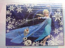 Disney Frozen 7 Puzzle Pack