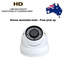 1.3MP HD AHD Indoor IR Night Vision CCTV Surveillance Dome AHD Camera 720p