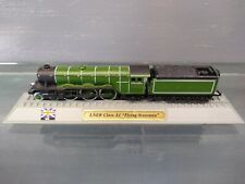 "Del Prado LNER Class A1 ""Flying Scotsman"" 9 Steam locomotive model N scale train"