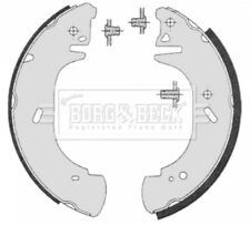 Borg & Beck Brake Shoe Set Shoes BBS6325 - BRAND NEW - GENUINE - 5 YEAR WARRANTY
