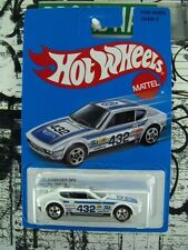 '16 HOT WHEELS VW VOLKSWAGEN SP2 NEW IN BOX