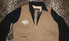 Giubbotto Harley Davidson Vintage originale Made U.S.A. - Jacket,Jacke