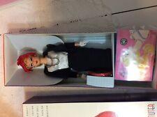 Barbie Ltd 1959  Doll commuter set  reproduction 1998
