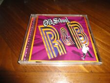 Old School R&B CD Soul Oldies - Brenton Wood Otis Redding the Bar-Kays Moonglows
