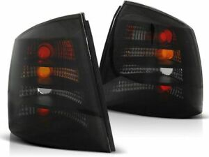 REAR TAIL LIGHTS LTOP48 OPEL ASTRA G HATCHBACK 3/5D 1997 1998 1999 2000-2004