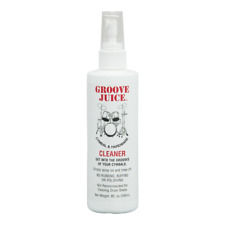 Groove Juice Cymbal & Hardware Cleaner