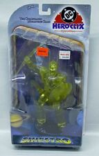 Heroclix Miniatures Game Sinestro Collosal Construct Wiz Kids DC Comics S122-9