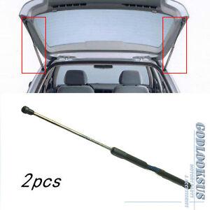 2 x For VW Golf GTI MKIV MK4 OE Rear Trunk Tailgate Boot Lid Gas Lifters Strut