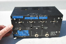 VTG RUSSOUND Multi Play HP-1 Home Theater Stereo HEADPHONE SPEAKER Control PANEL