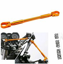 "7/8"" Handlebar Cross Bar Steering Strength Lever Bar Pole Bajaj Avenger"